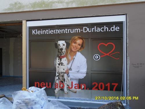 Kleintierzentrum Karlsruhe-Durlach